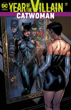 Image: Catwoman #17 (YotV) (Acetate cover)  [2019] - DC Comics