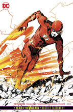 Image: Flash #82 (variant cover - Kamome Shirahama) - DC Comics