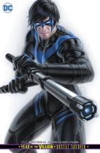 Search: Darkstalkers: Night Warriors (cover B - Warren
