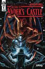 Image: Star Wars Adventures: Return to Vader's Castle #1 (cover A - Francavilla) (Web Super Special) - IDW Publishing