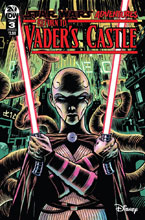 Image: Star Wars Adventures: Return to Vader's Castle #3 (cover B - Brokenshire) - IDW Publishing