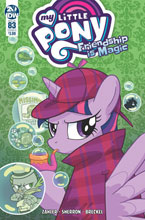 Image: My Little Pony: Friendship Is Magic #83 (cover A - Sherron) - IDW Publishing