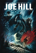 Image: Joe Hill: The Graphic Novel Collection SC  - IDW Publishing