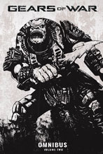 Image: Gears of War Omnibus Vol. 02 SC  - IDW Publishing