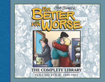 Image: For Better or For Worse Complete Library Vol. 04 HC  - IDW Publishing