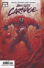 Image: Absolute Carnage #4 (AC) - Marvel Comics