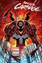 Image: Absolute Carnage #4 (AC) (variant cover - Lim) - Marvel Comics