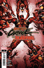Image: Absolute Carnage vs. Deadpool #3 (AC)  [2019] - Marvel Comics