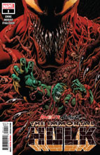 Image: Absolute Carnage: Immortal Hulk #1  [2019] - Marvel Comics