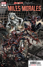 Image: Absolute Carnage: Miles Morales #3 (AC) - Marvel Comics