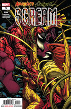 Image: Absolute Carnage: Scream #3 - Marvel Comics