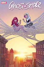 Image: Ghost-Spider #3 (variant Mary Jane cover - Dauterman) - Marvel Comics