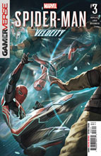 Image: Spider-Man: Velocity #3 - Marvel Comics