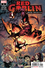 Image: Red Goblin: Red Death #1 - Marvel Comics
