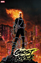 Image: Ghost Rider #1 (variant King of Hell cover - Kuder) - Marvel Comics