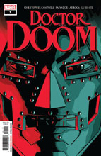 Image: Doctor Doom #1  [2019] - Marvel Comics