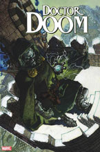 Image: Doctor Doom #1 (incentive 1:25 cover - Bianchi)  [2019] - Marvel Comics