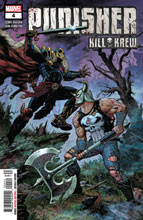 Image: Punisher: Kill Krew #4 - Marvel Comics