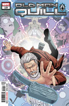 Image: Old Man Quill #10 - Marvel Comics