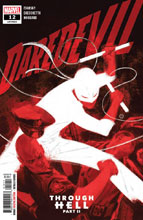Image: Daredevil #12 - Marvel Comics