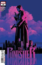 Image: Punisher #16 - Marvel Comics