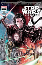 Image: Journey to Star Wars: The Rise of Skywalker - Allegiance #2 - Marvel Comics