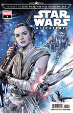 Image: Journey to Star Wars: The Rise of Skywalker - Allegiance #4 - Marvel Comics