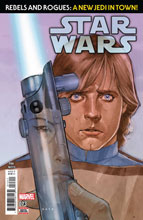 Image: Star Wars #73 - Marvel Comics