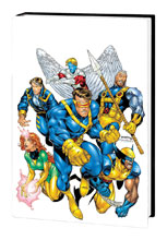 Image: X-Men vs. Apocalypse: The Twelve Omnibus HC  - Marvel Comics