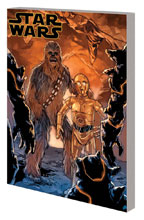 Image: Star Wars Vol. 12: Rebels and Rogues SC  - Marvel Comics
