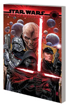 Image: Star Wars: Age of Resistance - Villains SC  - Marvel Comics