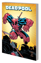 Image: Deadpool by Joe Kelly: The Complete Collection Vol. 01 SC  - Marvel Comics