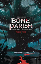 Image: Bone Parish Vol. 03 SC  - Boom! Studios