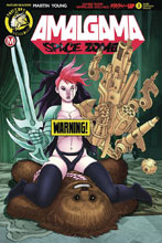 Search: Cold Space (2-cover set) - Westfield Comics - Comic Book