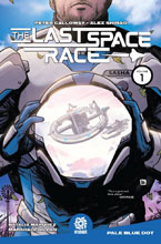 Image: Last Space Race Vol. 01 SC  - Aftershock Comics