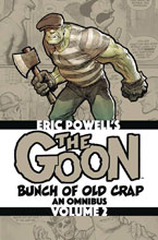 Image: Goon Bunch of Old Crap: An Omnibus Vol. 02 SC  - Albatross Funnybooks