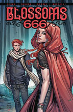 Image: Blossoms: 666 SC  - Archie Comic Publications
