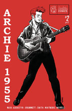Image: Archie 1955 #2 (cover A - Charm)  [2019] - Archie Comic Publications