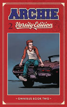Image: Archie Varsity Edition Vol. 02 HC  - Archie Comic Publications