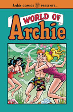 Image: World of Archie Vol. 01 SC  - Archie Comic Publications