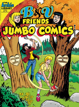Image: B & V Friends Jumbo Comics Digest #275 - Archie Comic Publications