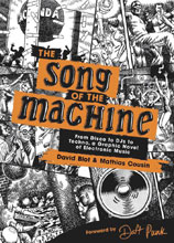 Image: Song of the Machine HC  - Black Dog & Leventhal