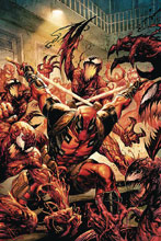 Image: Absolute Carnage vs. Deadpool #1 (DFE signed - Tieri) - Dynamic Forces
