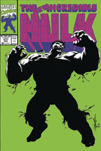 Image: True Believers: Hulk - Prof Hulk #1 (DFE signed - David) - Dynamic Forces