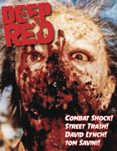 Image: Deep Red Vol. 4 #2 - Fantaco Enterprises Inc.