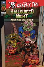 Search: Darkstalkers: Night Warriors (cover B - Warren) - Westfield