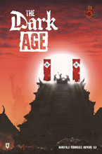 Image: Dark Age #4 - Red 5 Comics