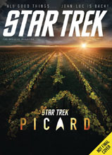 Search: star trek - Westfield Comics - Comic Book Mail Order