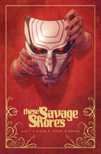 Image: These Savage Shores Vol. 01 SC  - Vault Comics