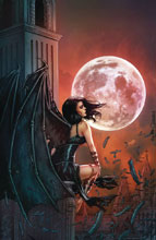 Image: Watcher #3 (cover B - Vigonte) - Zenescope Entertainment Inc